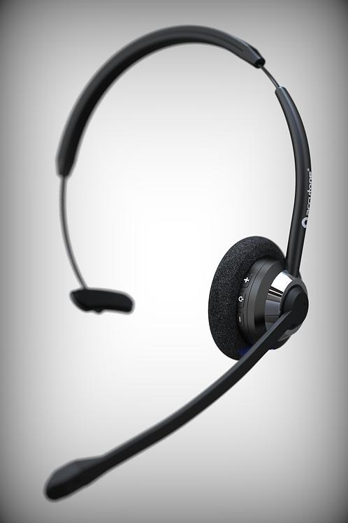 BT310 MKII Monaural Bluetooth Headset