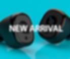 New Arrival - Mercury Headphon