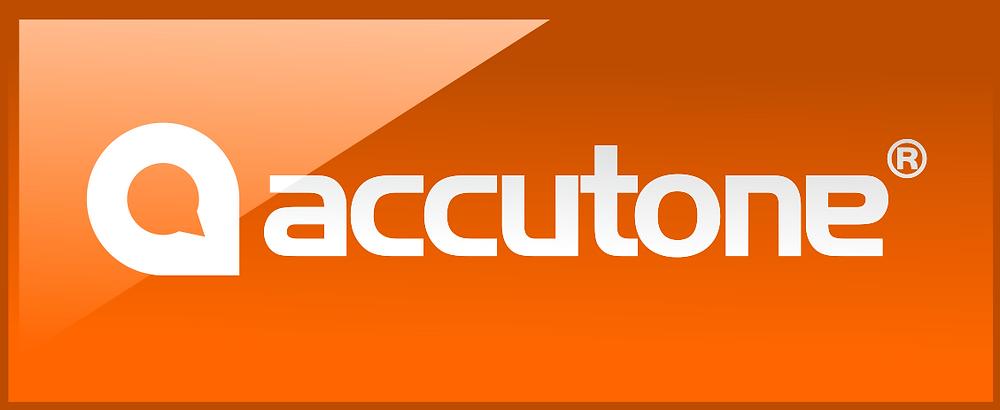 Accutone Logo 2015