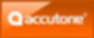 Accutone Corporate Logo