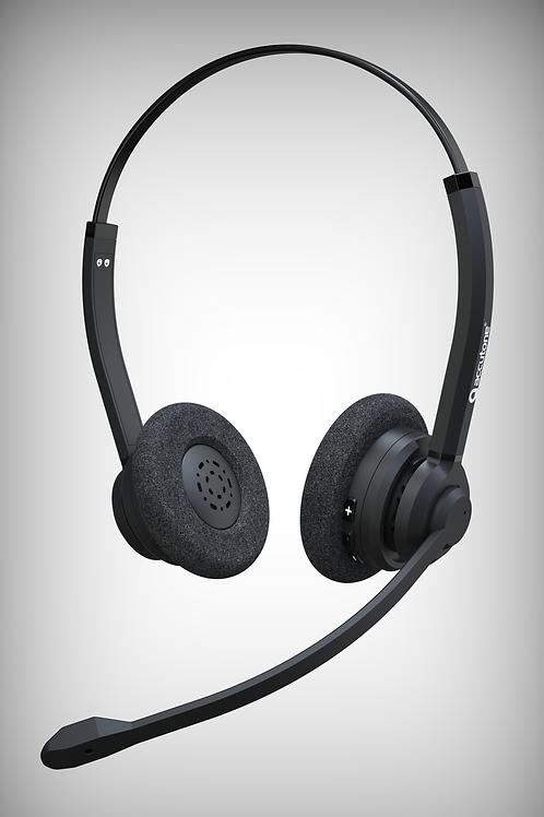 BT1000 Stereo Bluetooth Business Headset