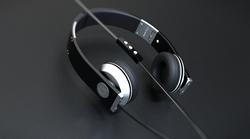 Pisces Band Prosumer Headphone