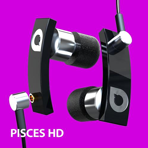 Pisces HD