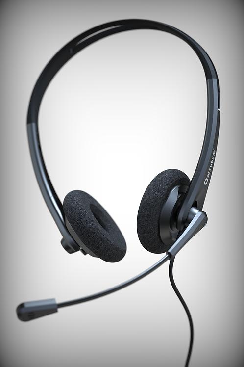 Series 200 Communication Headset