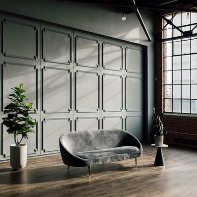 Preto Loft - West Studio