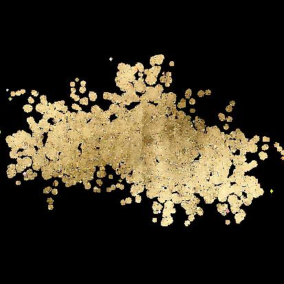 Gold Foil Splatter.png