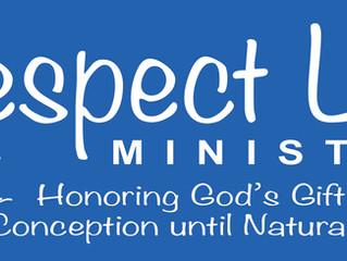 Respect Life Ministry Website Launched