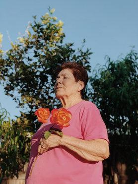 Paulita Perez, 73