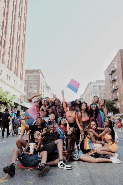 Future Queer Leaders