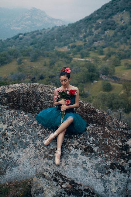 Karina Montes, 17