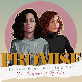Promise - Yonit Spiegelman