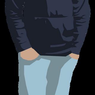 Keyhan Kamelian Character Design