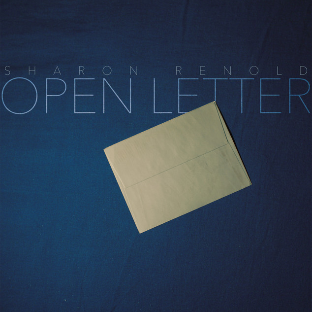 Open Letter - Sharon Renold