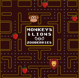 Monkeys & Lions - The Zooberries
