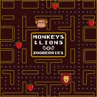 Monkeys & Lions - The Zooberries