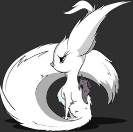 DinoFox Character