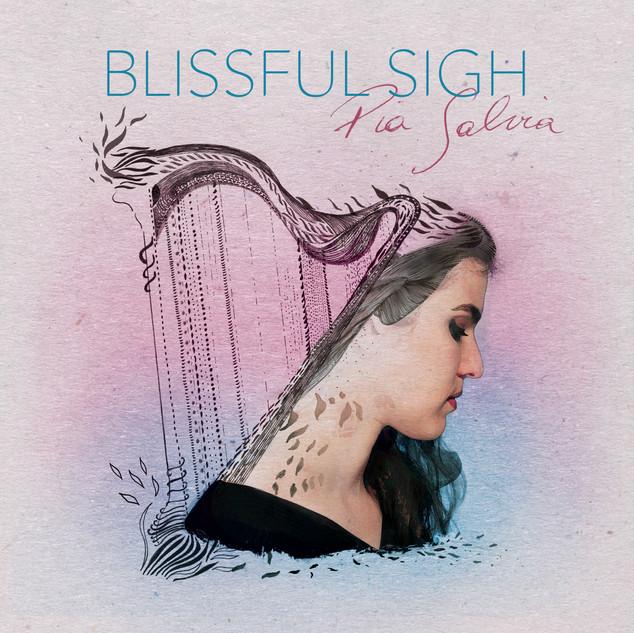 Blissful Sigh - Pia Salvia