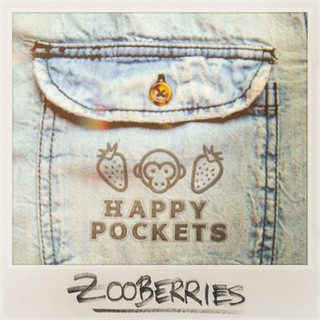 Happy Pockets - The Zooberries