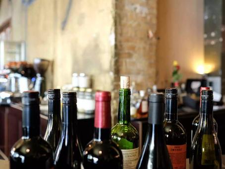 Wine FAQ's