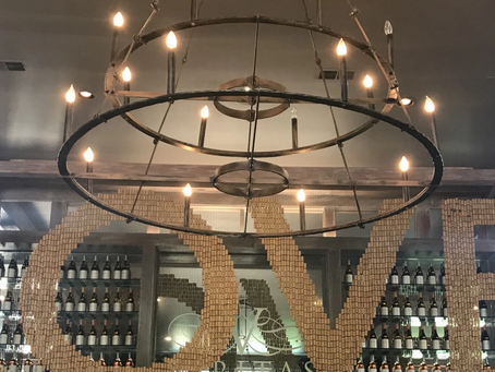 Navigating Wineries