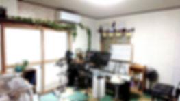 音楽教室内装