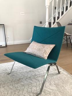 sybille chair