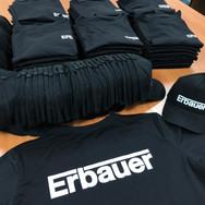 форма для Erbauer
