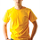 Thumbnail: Футболка мужская Trisar 140 г/м2 100 хб