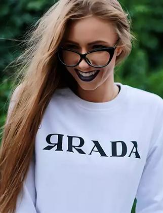 Свитшот ЯRADA