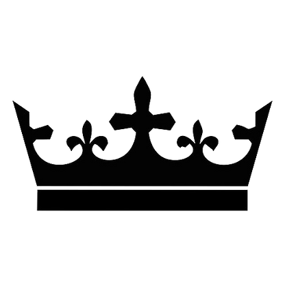 5 (корона с крестами)