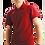 Thumbnail: Футболка-поло мужская Trisar 190 г/м2 100 хб