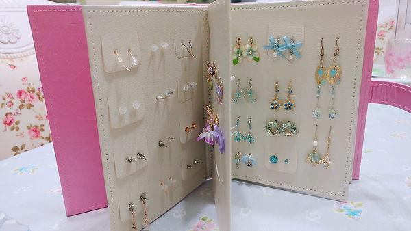 【耳環收藏】想要收藏耳環嘅方法係乜嘢?收藏耳環有啲乜嘢工具幫到手?
