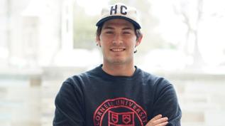Humans of Statler: Henry Foote