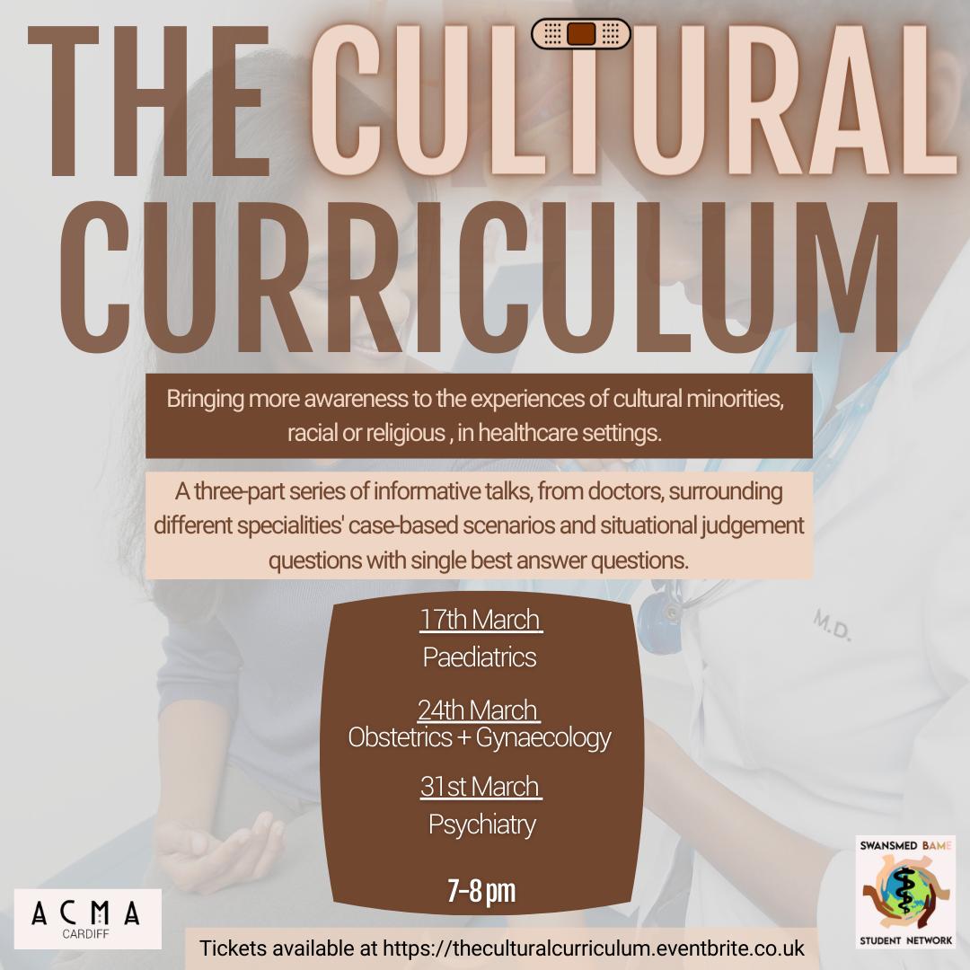 The Cultural Curriculum
