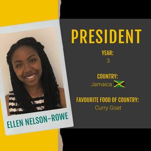 President - Ellen