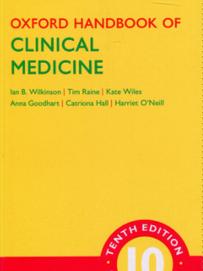 Oxford Clinical Handbook