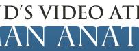 Acland's Video Atlas