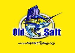 Old Salt Fishing Foundation