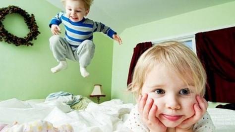 Как научить детей вежливой просьбе вместо раздражающего ора.