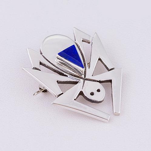 Spider pin MI-0174