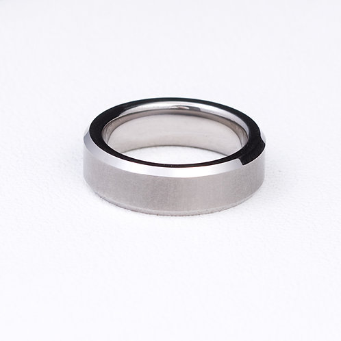 Tungsten Ring RG-0240