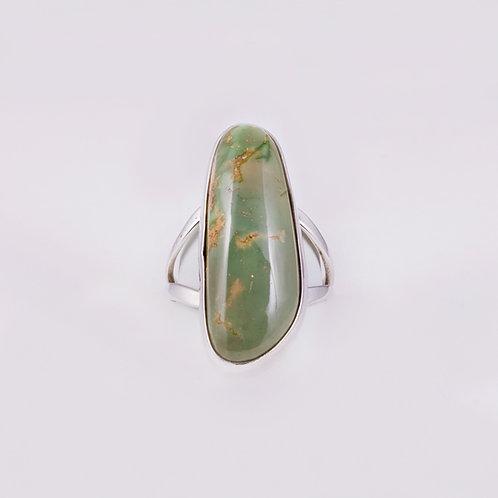 Sterling Silver Carlos Diaz Ring RG-0152
