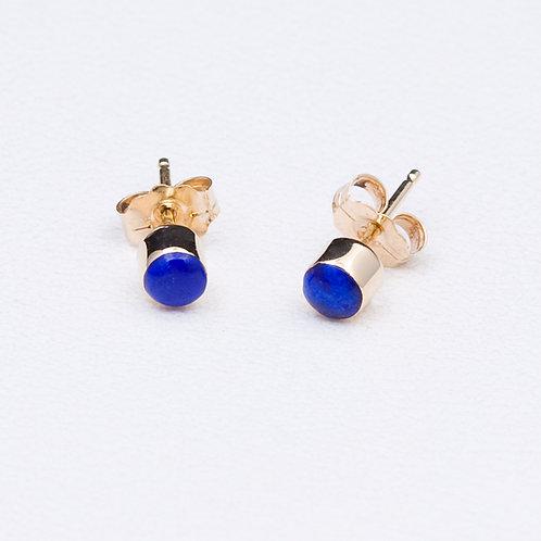 14KT Yellow Gold EarringsGD-0225
