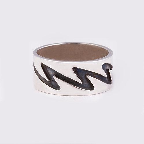 Sterling Silver Ring RG-0285