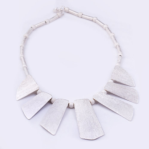 Sterling CD Egyptian style Necklace
