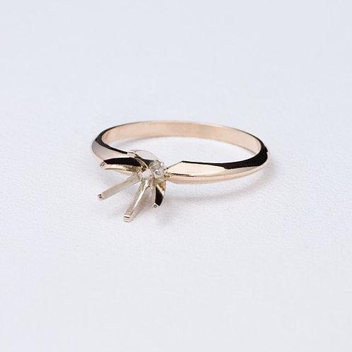 14k ring GD-0411