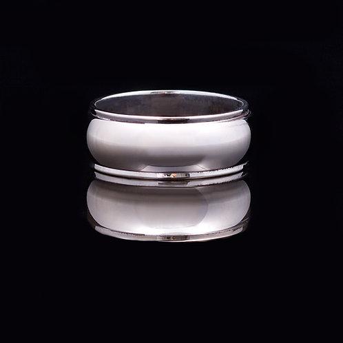 White Gold RingGD-0422