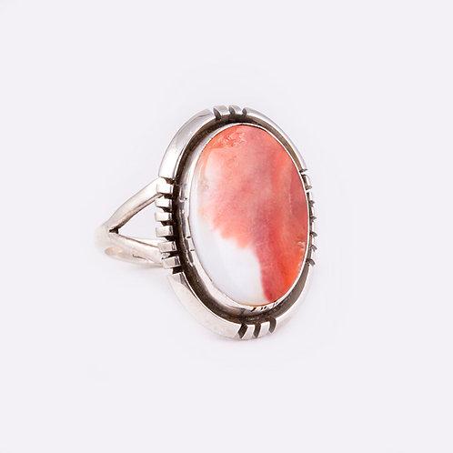 Sterling Navajo Ring RG-0259