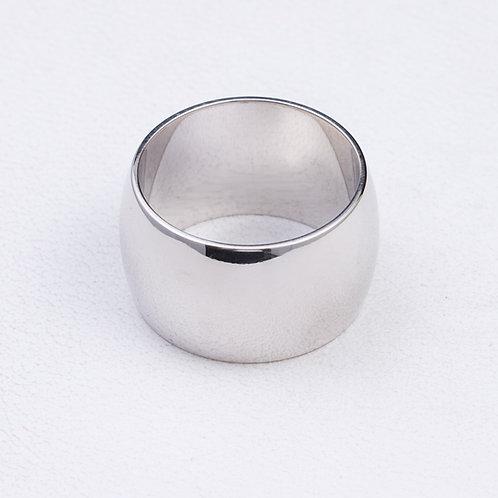 14KT White Gold Ring GD-0363