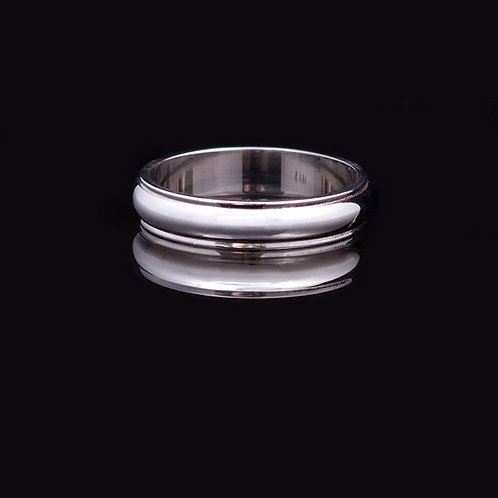14KT White gold Ring GD-0421